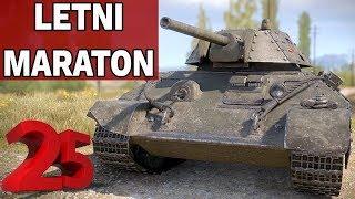 FIREFLY, THUNDERBOLT, SCHMALTURM - BITWA NA ŁUKU KURSKIM (25)  - World of Tanks