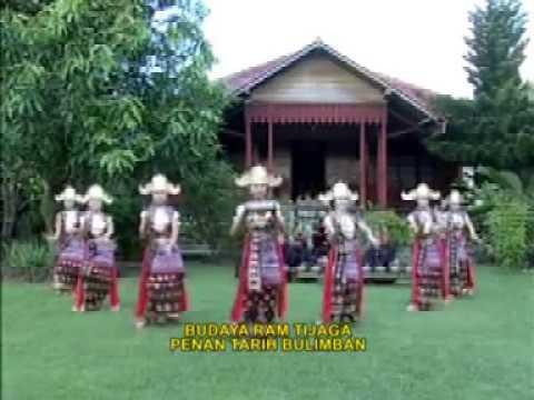 Lagunya mantap..!! Lagu Daerah Lampung NGEPIK JERIH (Album Klasik Sungkai Bunga Mayang)
