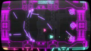 Playstation Pixeljunk Sidescroller: Engage Your Eyeballs