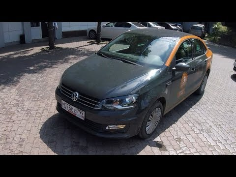 Взял VW Polo после Skoda Rapid - не тот автомобиль назвали Шкодой...