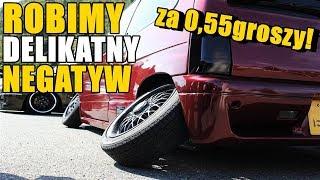 Robimy DELIKATNY negatyw BMW E36 / SWAGTV