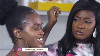 MERCY39S MENU SEASON 1 EPISODE 3 MARAJI