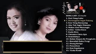 BETHARIA SONATHA   NIA DANIATY   Lagu Hits tahun 80an 90an Paling Populer Mpgun com
