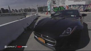 Jaguar F-Type | Canal Top Speed