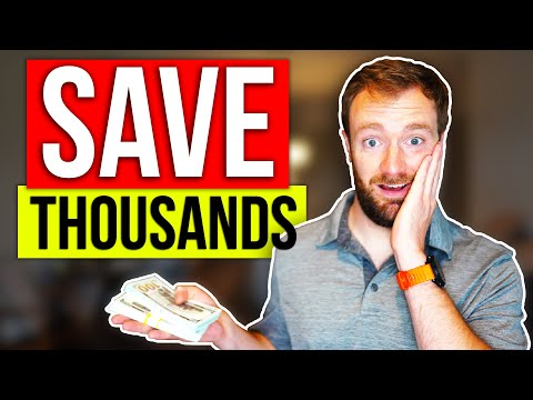 How To Save THOUSANDS in Student Loan Debt: SoFi Student Loan Refinance Review