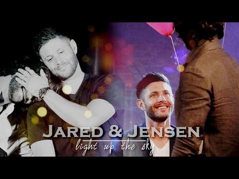 Jared & Jensen [J2] - Light up the sky (2k+ subs♥)