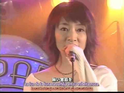 Evangelion Zankoku Na Tenshi No Teeze 03 Live Version