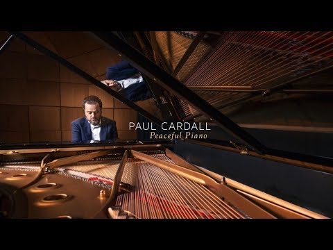 Paul Cardall - Peaceful Piano Announcment