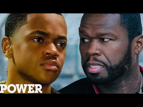 Kanan was Tariq's REAL FATHER | POWER SEASON 6 FACTS (WATCH NOW)