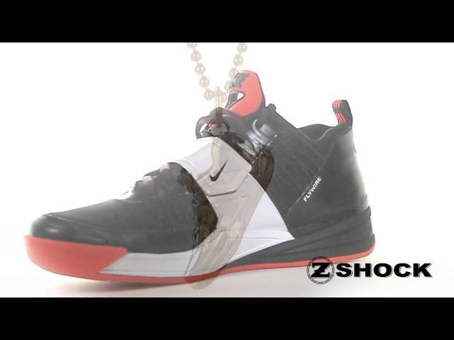Nike Zoom Darrelle Revis 1 Sneaker Pendant By ZShock Close Ups