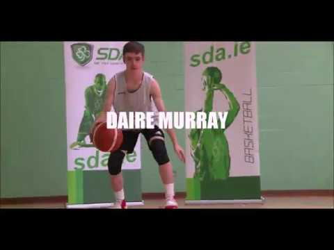22 Daire Murray