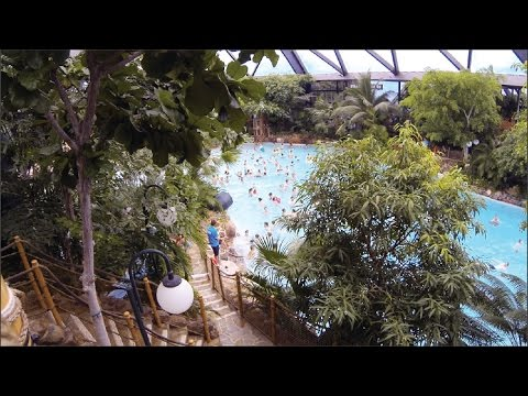 CENTER PARCS - SHERWOOD FOREST