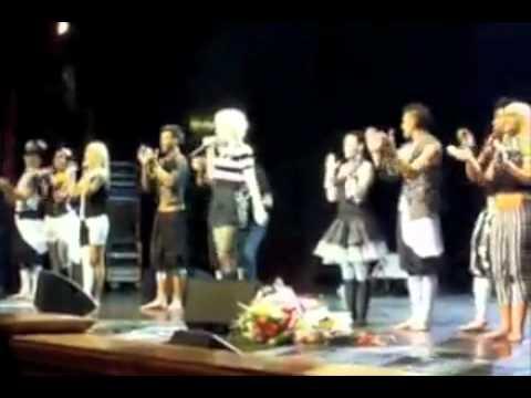 Валерия ♥ Valeriya  Концерт в Новосибирск (Novosibirsk) 02/10/2010