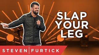 Be Your Own Cheerleader | Pastor Steven Furtick
