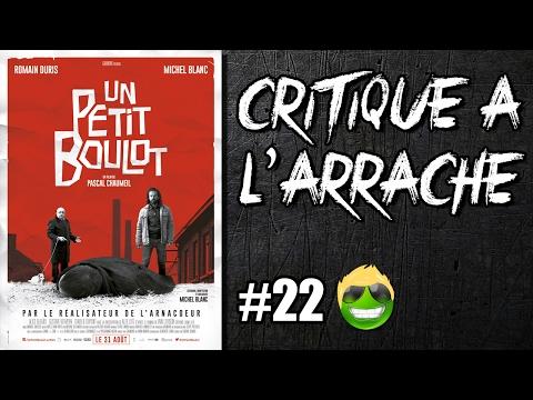 Critique à L'arrache #22 - Un Petit Boulot (+ Petit Info Sur La Chaîne)