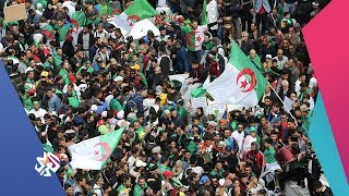 الساعة الأخيرة | الجزائر .. المليونية السابعة