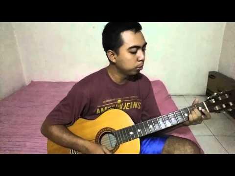 TRIAD Selir Hati (gitar cover)