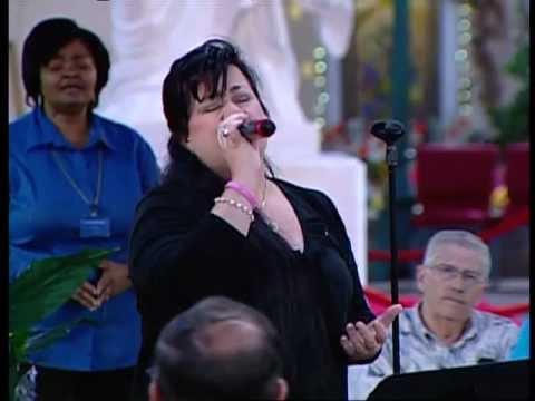 Worship Medley Tammy Sue Bakker Youtube