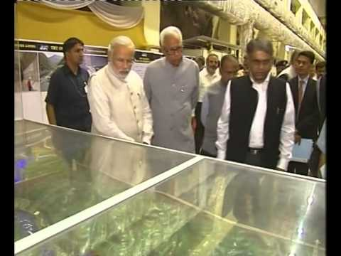 PM inaugurates Uri hydroelectric project