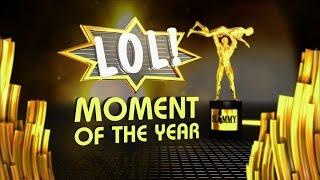 "Video 2014 WWE Slammy Awards - ""LOL Moment of the Year"" download MP3, 3GP, MP4, WEBM, AVI, FLV Juli 2018"
