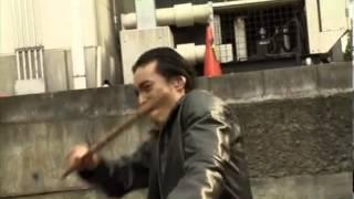 Battle Girls vs Yakuza - Yakuza Hunter