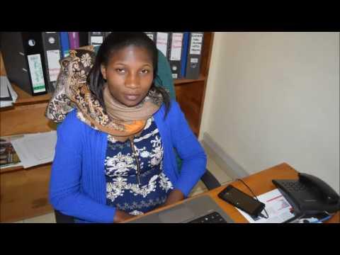 Interview with Bessie Ndovi CSONA Malawi