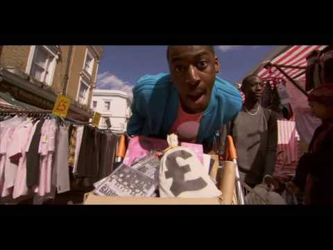 Bashy - Who Wants To Be A Millionaire?