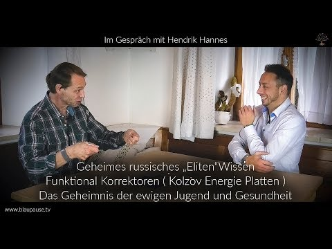 """Geheimes russisches """"Eliten""""Wissen – Funktional Korrektoren  Das Geheimnis der ewigen Jugend"""