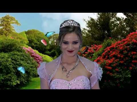 7de Laan Mienkie's Music Video / Mienkie Se Musiek Video