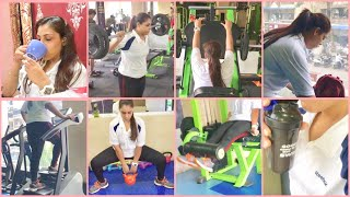 Workout For Lower Body Fats| Leg Day At Gym| My Favourite Routine| Fitness And Lifestyle Channel