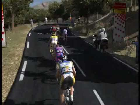 Tour de France - Stage 1 - First King of the Mountains - YouTube 14f4cf384