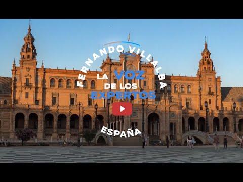 ¿Conoce al nuevo Consejero de Turismo de la Embajada de España?