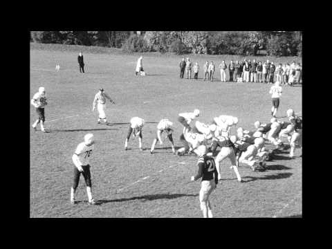 1959 - Football: NSCDS vs. Luther North College Prep