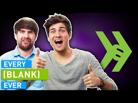 Thumbnail: EVERY SMOSH VIDEO EVER