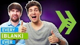 SUBSCRIBE for more Smosh ▻▻ http://smo.sh/SmoshSub EVERY THANKSGIVING EVER! ▻▻ http://smo.sh/EveryTGivingEver We have been going strong for ...