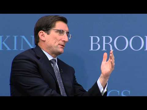 Full Event - Capital Markets and the Fiscal Cliff: A Conversation with NASDAQ OMX CEO Robert Greifel