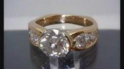 Big Diamond Ring by TRAVIS PIPER Vincennes, Indiana 47591.wmv