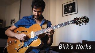 birk-s works + free tab