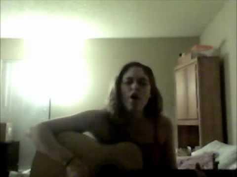 Youtube test- Song Hineni
