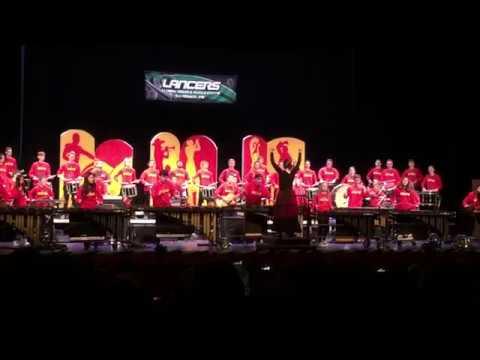 20170408 First Capital Drumline - Part 2