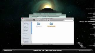Apple Time Machine - Manuelles Löschen einzelner Backups