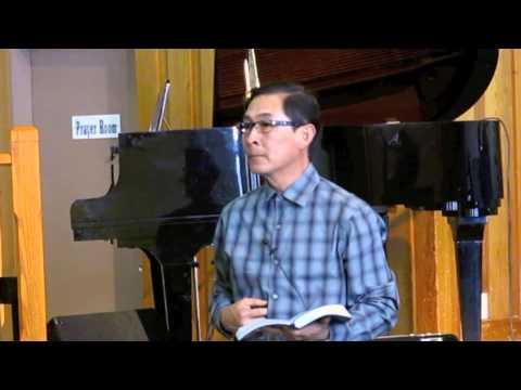 GCF Calgary - Aug 16: The Church On The Move