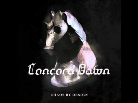 Concord Dawn - Broken Eyes