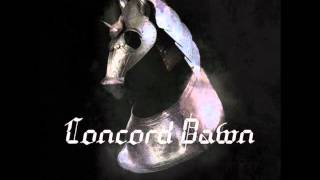 Concord Dawn - Broken Eyes