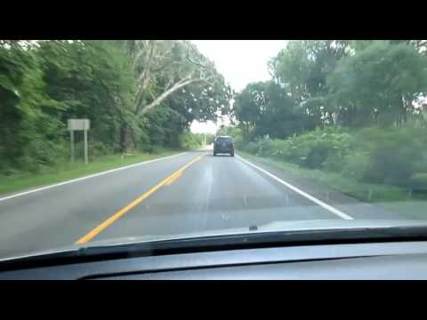 Driving with Scottman895: North Territorial Rd (M-52 to US 23)