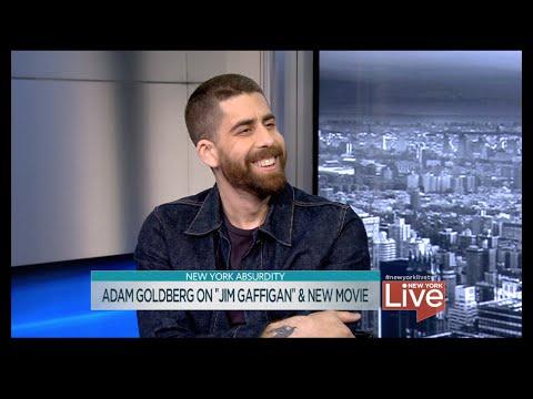 Adam Goldberg on