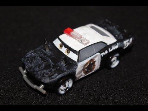 2018 Disney Pixar Cars 3 APB #54