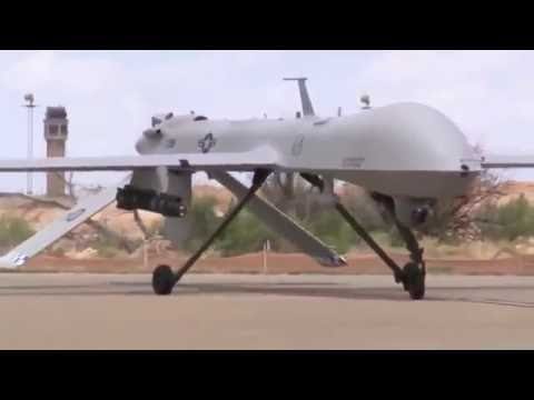 military drone best documentaries/ 2016 The Rising Robot Technology