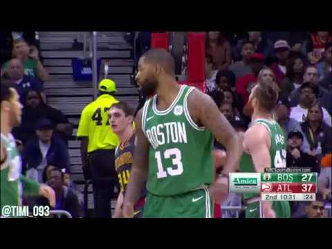 Marcus Morris Highlights vs Atlanta Hawks (14 pts, 4 reb, 2 ast)