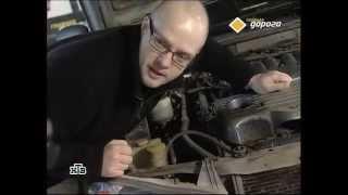 Nissan Maxima v6 Секонд Тест